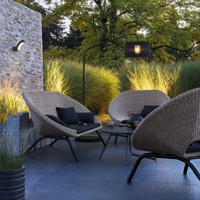 Salon de jardin castorama en teck - Mailleraye.fr jardin