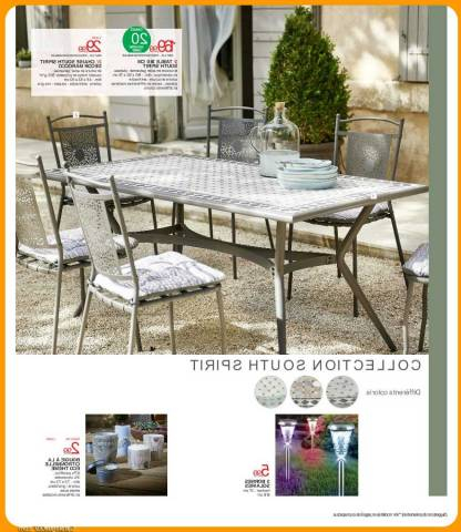 De Beautiful Table Jardin Plastique House Design Intermarche ...