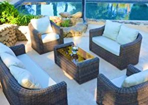 Salon de jardin en plastique cdiscount - Mailleraye.fr jardin