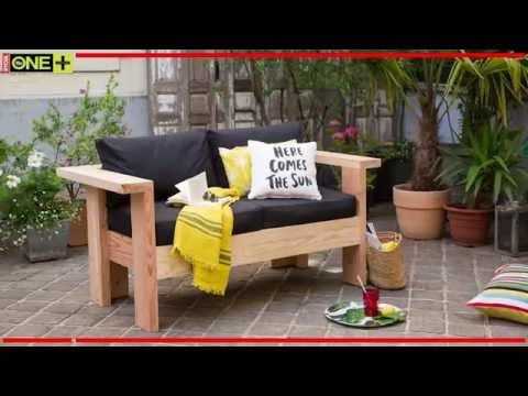 Petit salon de jardin pour balcon pas cher - Mailleraye.fr jardin