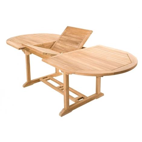 Comment repeindre un salon de jardin en bois exotique ...