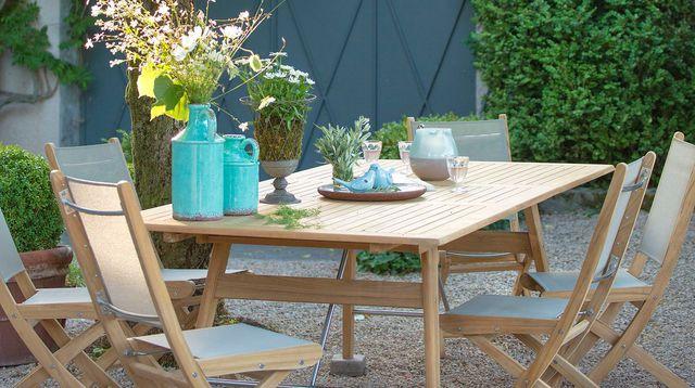 Emejing Meuble De Jardin Italien Images - House Interior ...