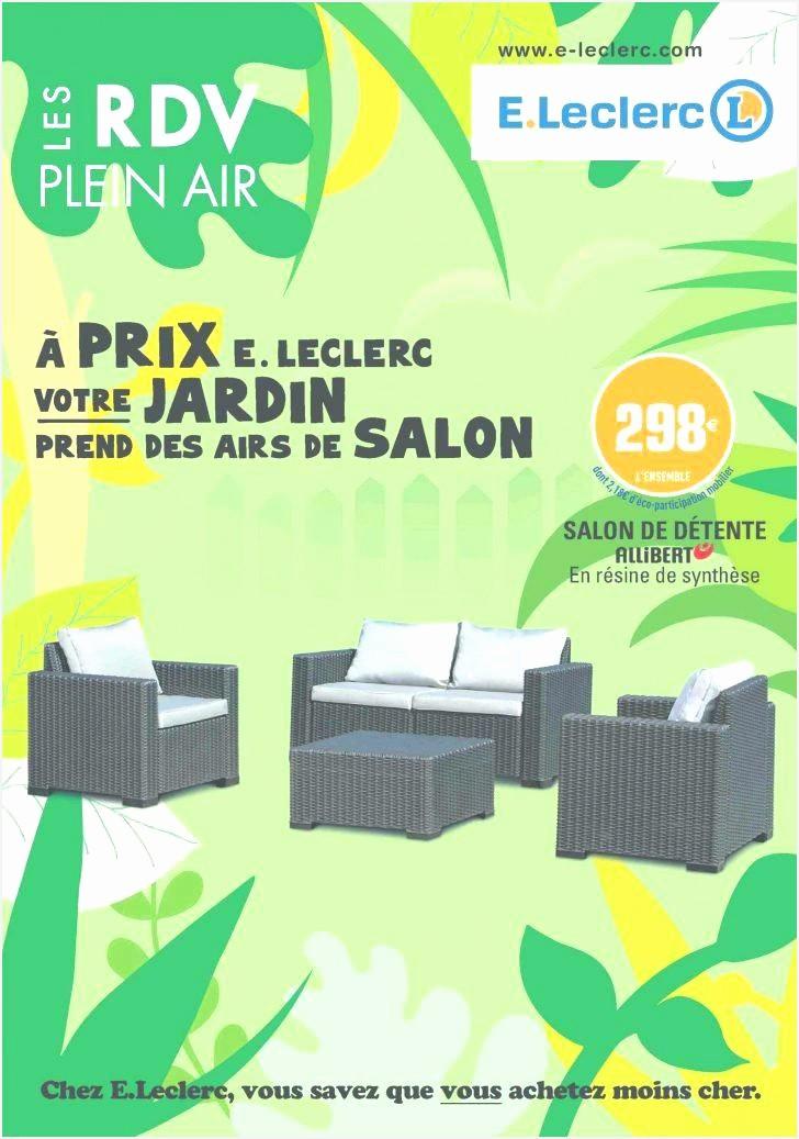 Salon de jardin leclerc prix - Mailleraye.fr jardin