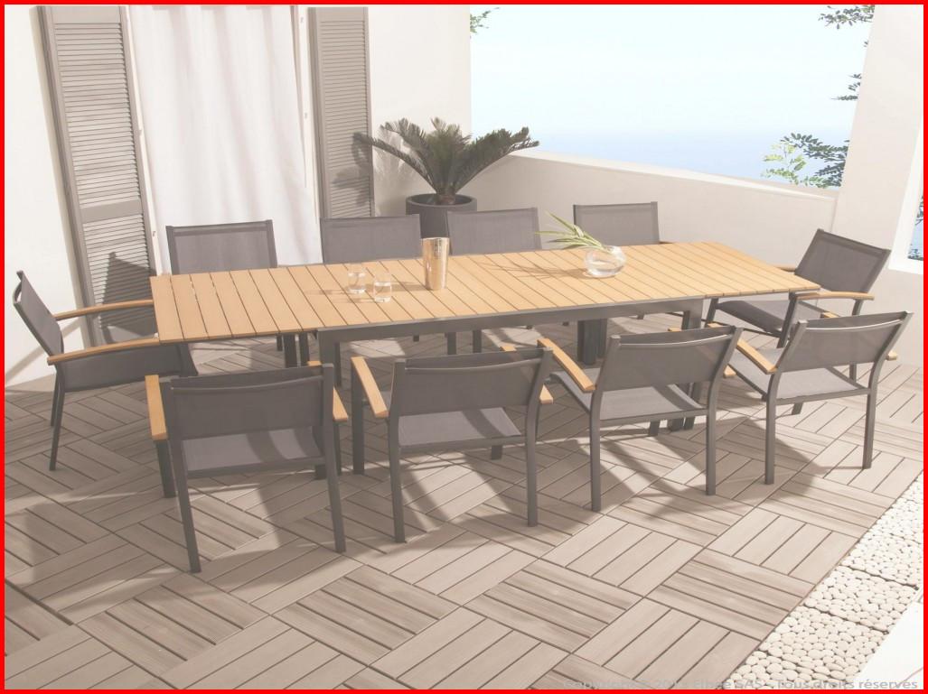 Salon de jardin en bois leclerc - Mailleraye.fr jardin