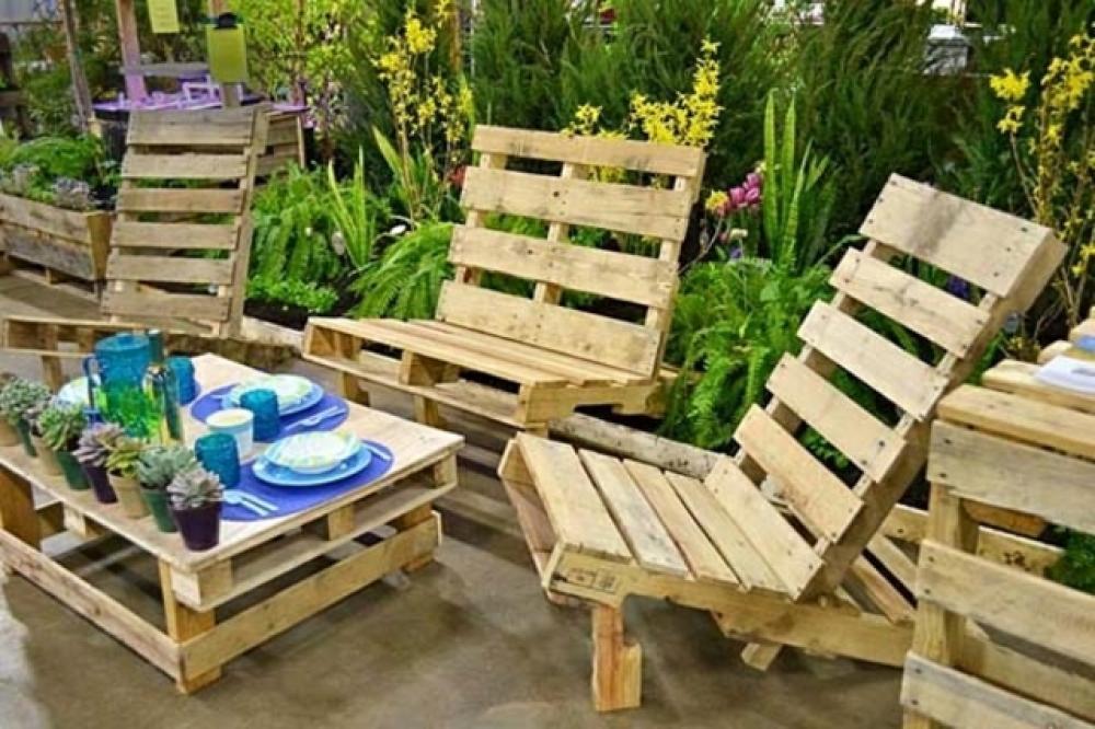 Achat mobilier de jardin - Mailleraye.fr jardin