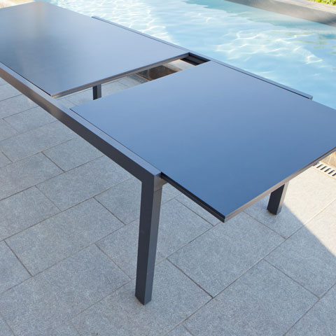 a75800074ad5c5 Best Table De Jardin Extensible En Plastique Gallery - House Design ...
