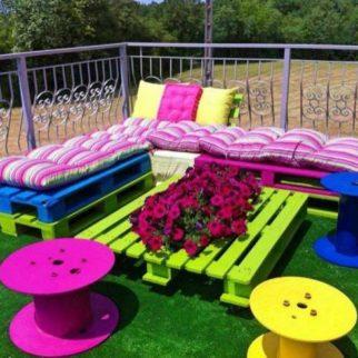 Quelle couleur salon de jardin - Mailleraye.fr jardin