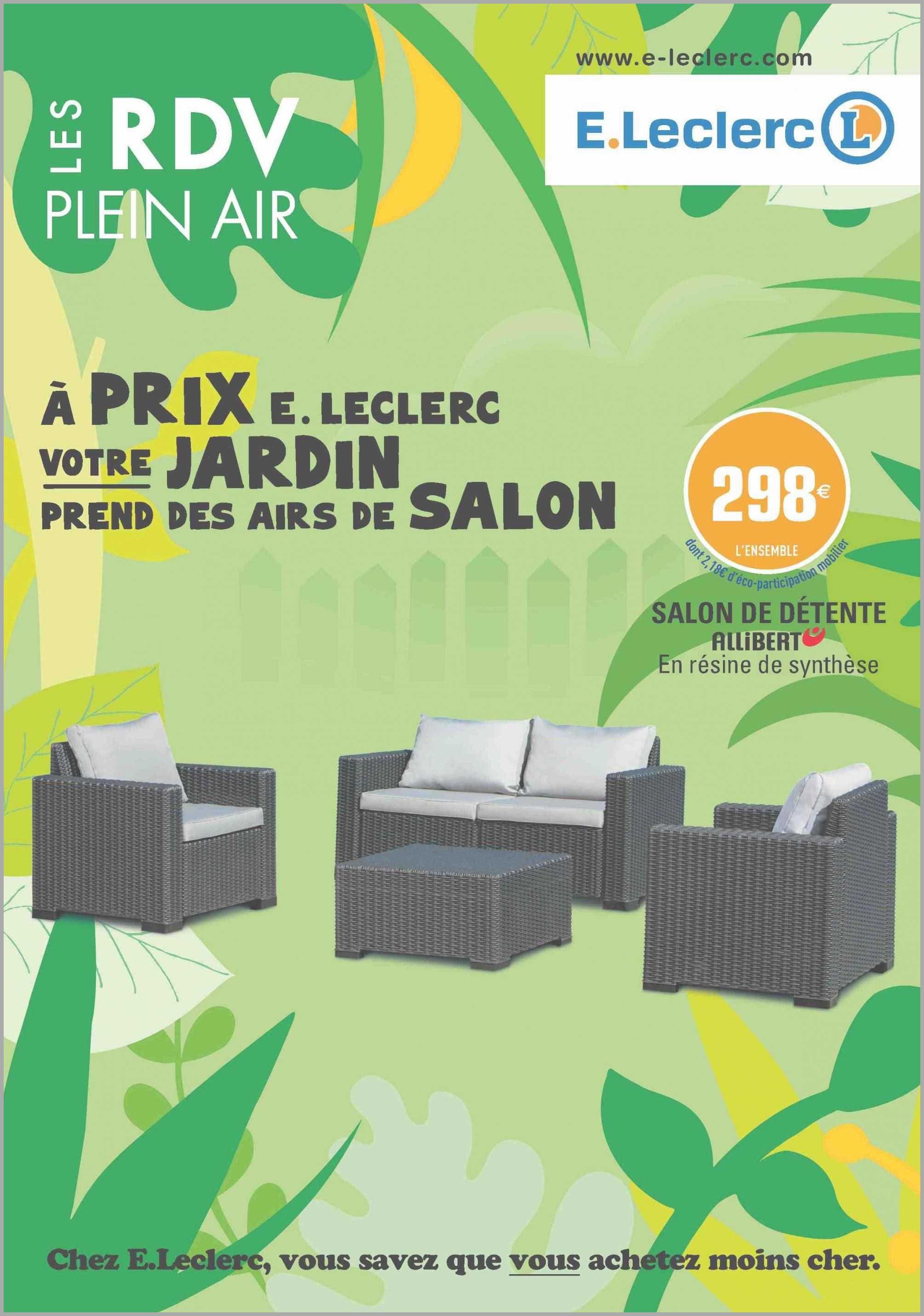 Salon de jardin bleu turquoise leclerc - Mailleraye.fr jardin