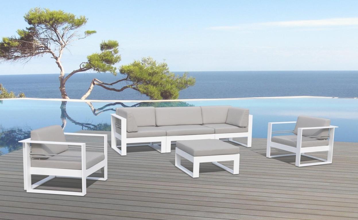 Avis salon de jardin delorm design - Mailleraye.fr jardin