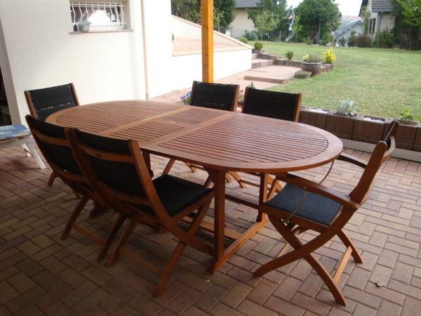 Salon de jardin table et chaises castorama - Mailleraye.fr ...