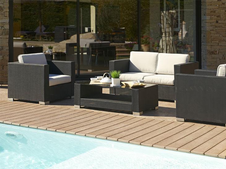 salon de jardin solde leroy merlin jardin. Black Bedroom Furniture Sets. Home Design Ideas