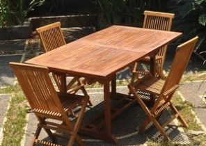 Awesome Table De Jardin Marque Evolutif Images - House ...