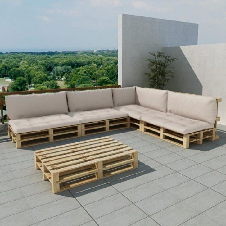 Ikea matelas salon de jardin