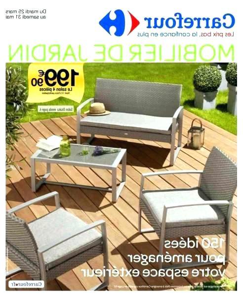 Salon de jardin corona brico depot - Mailleraye.fr jardin