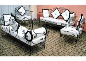 Salon de jardin bahama castorama