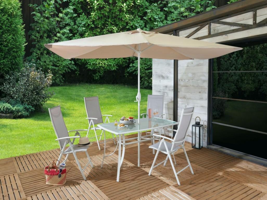 Salon de jardin carrefour quimper - Mailleraye.fr jardin