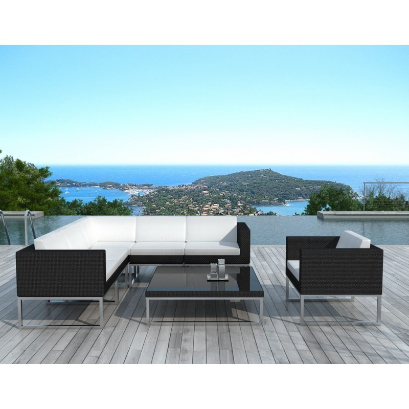Mobilier de jardin exterieur design - Mailleraye.fr jardin