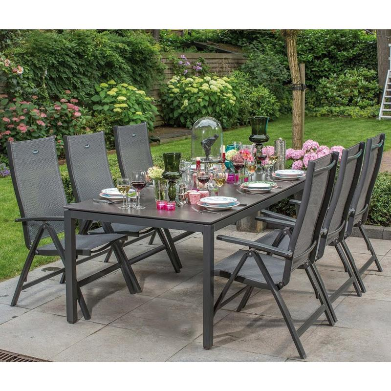 Table jardin promo