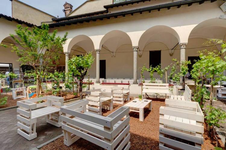 Salon de jardin diy palette - Mailleraye.fr jardin