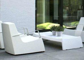 Salon jardin la terraza - Mailleraye.fr jardin