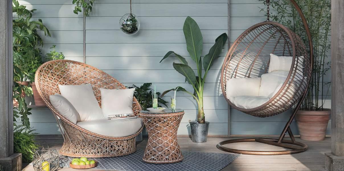 Salon de jardin truffaut - Mailleraye.fr jardin