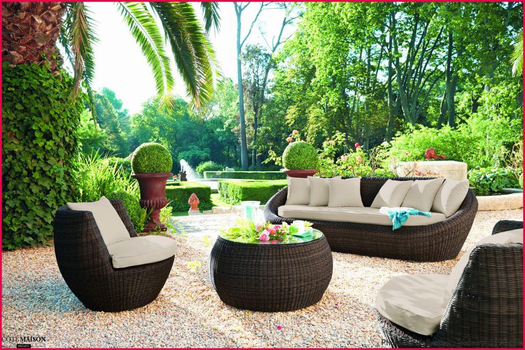 Salon de jardin riviera maison du monde - Mailleraye.fr jardin