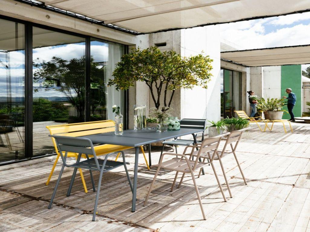 salon de jardin ibiza maison du monde jardin. Black Bedroom Furniture Sets. Home Design Ideas