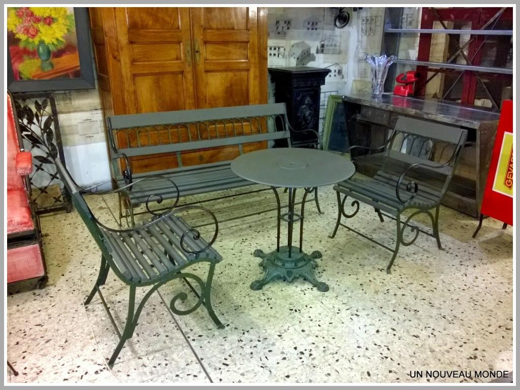 Salon De Jardin Marocain – Fashionsneakers.club
