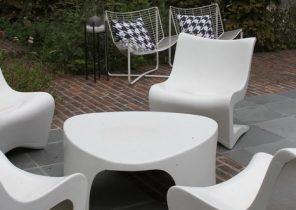 Salon de jardin teck garden and co - Mailleraye.fr jardin
