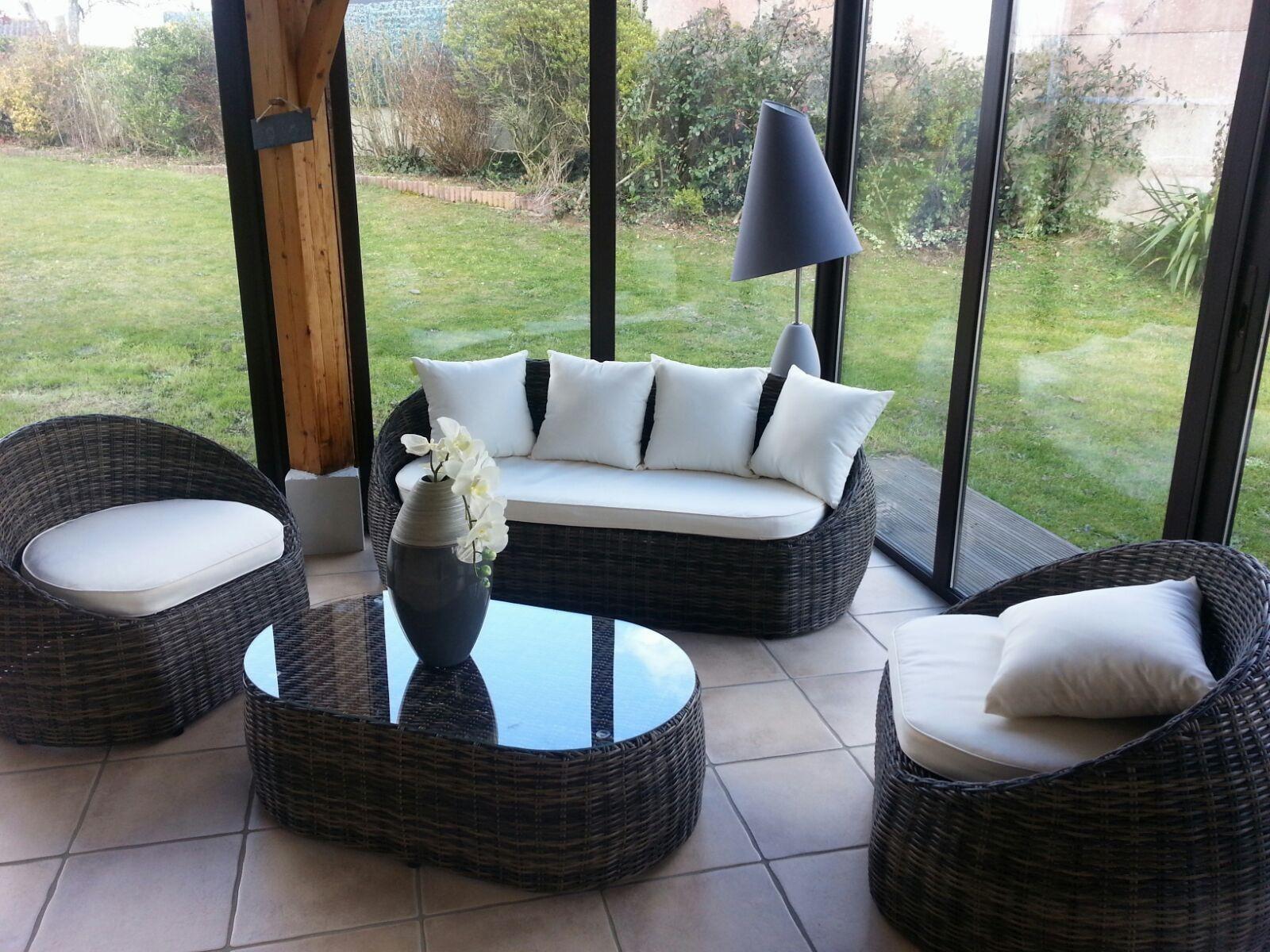 Salon de jardin resine balcon - Mailleraye.fr jardin
