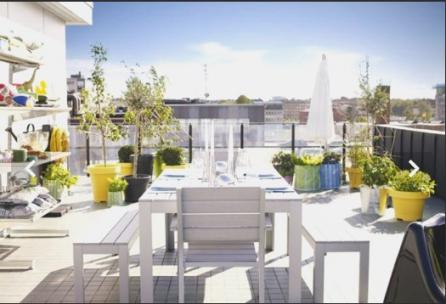 Salon de jardin pour balcon leclerc - Mailleraye.fr jardin