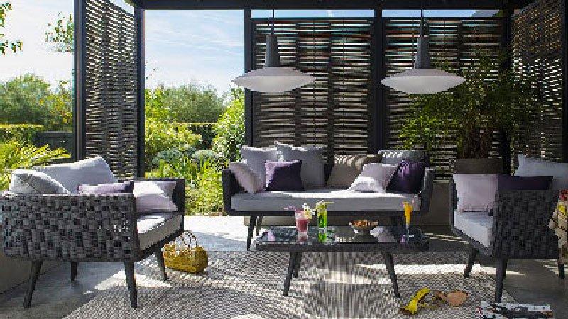 Salon jardin leclerc raon - Mailleraye.fr jardin