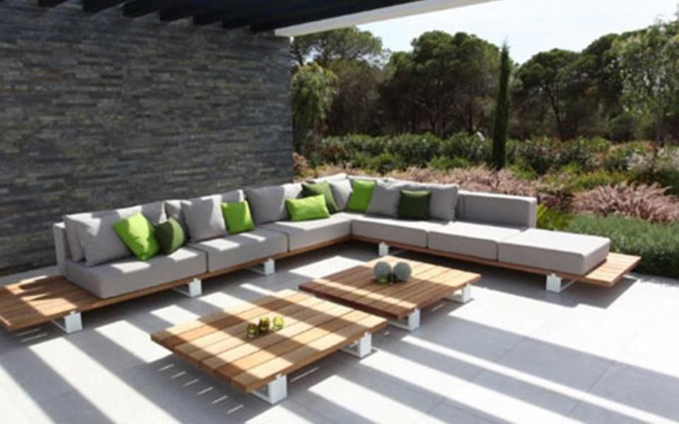 Mobilier de jardin jardiland 2016 - Mailleraye.fr jardin
