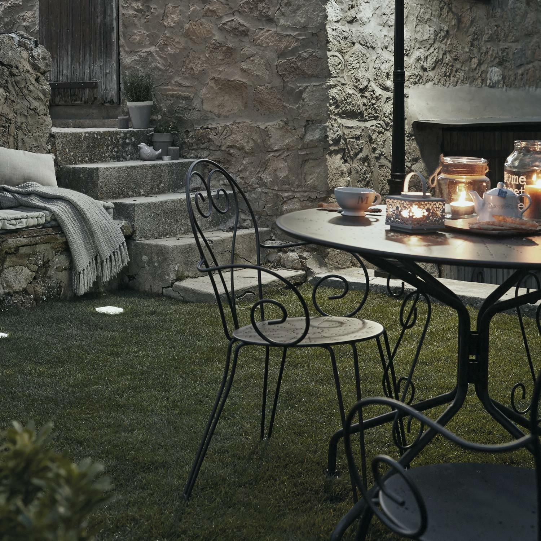 Salon de jardin la baule
