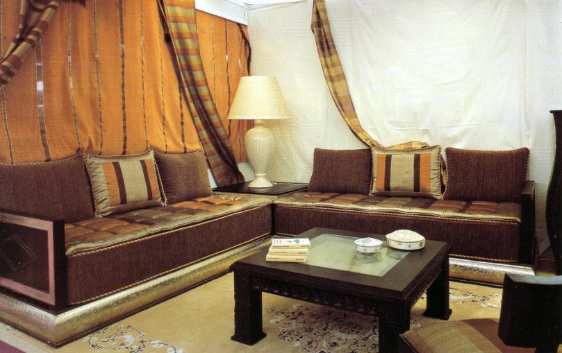 Salon de jardin pas cher maroc