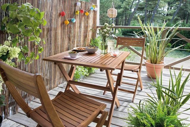 Salon de jardin fer forge la redoute