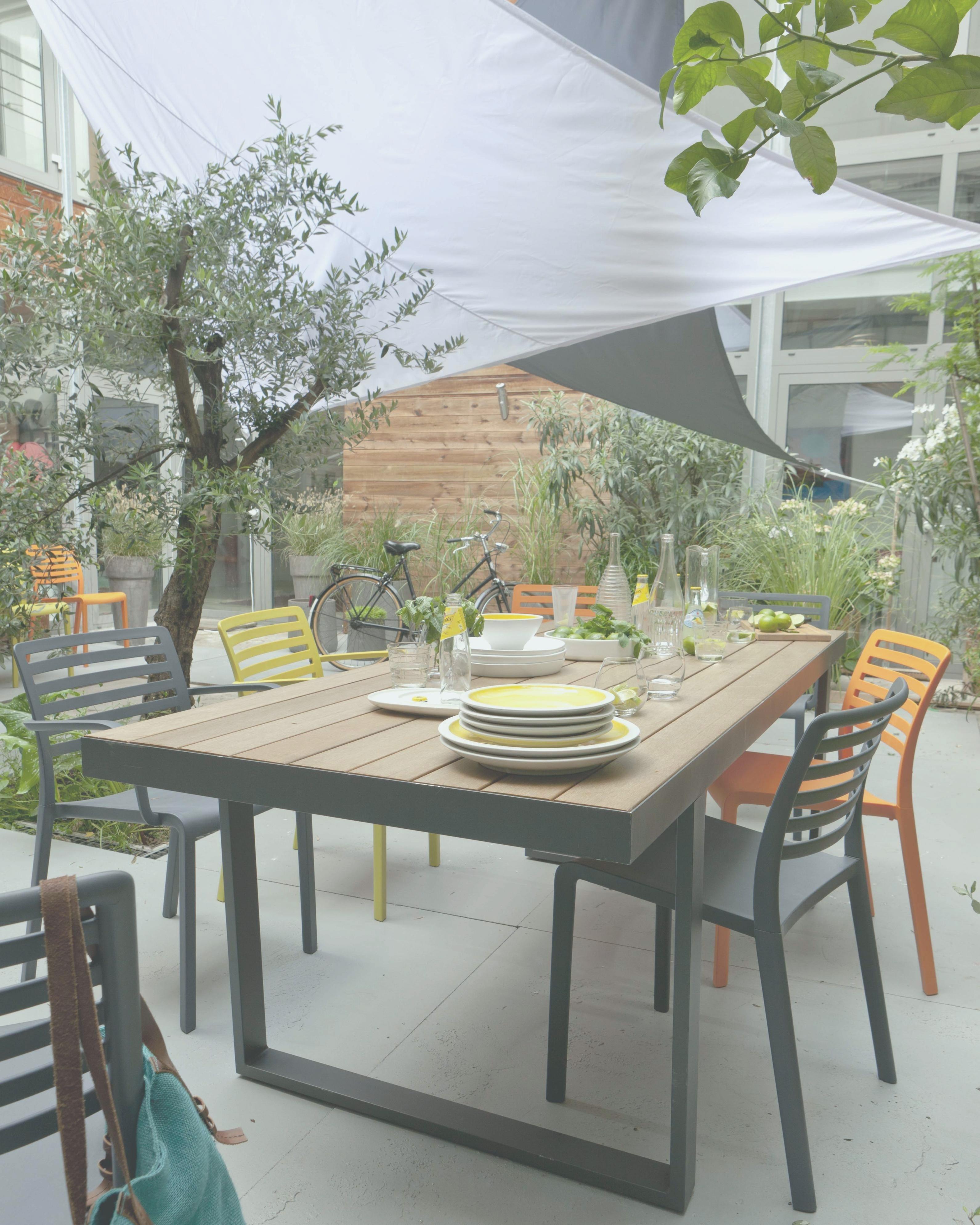 Salon de jardin sydney castorama