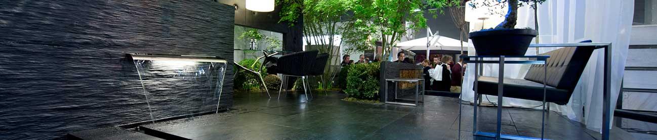 Salon habitat jardin beaulieu