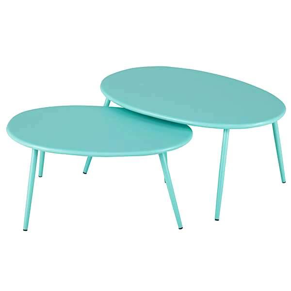 Table salon de jardin maison du monde - Mailleraye.fr jardin