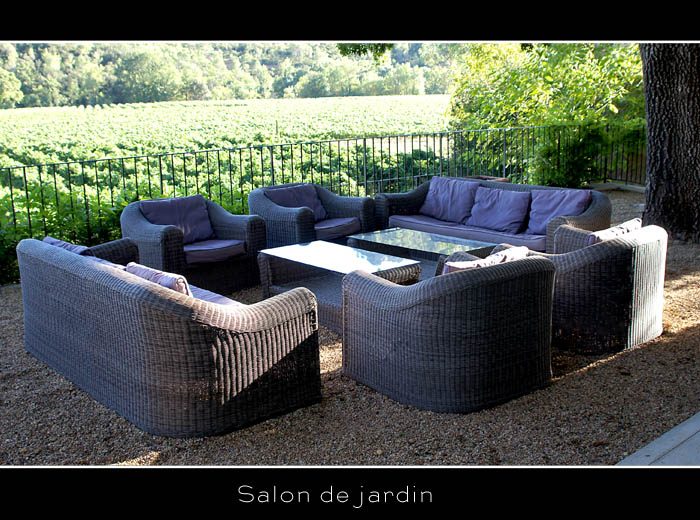 Housse de salon de jardin jardiland - Mailleraye.fr jardin