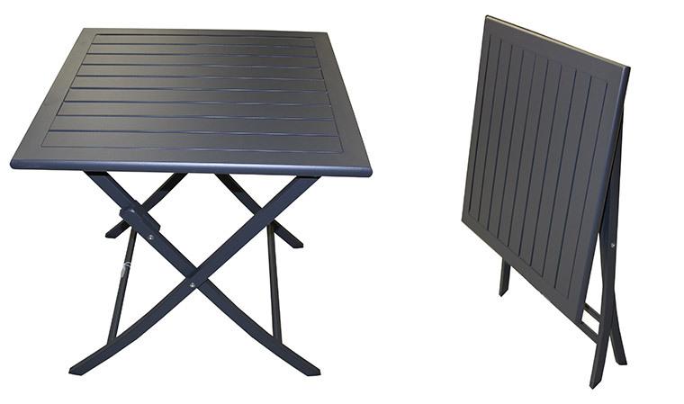 Awesome Table De Jardin Aluminium Pliante Ideas - House Design ...