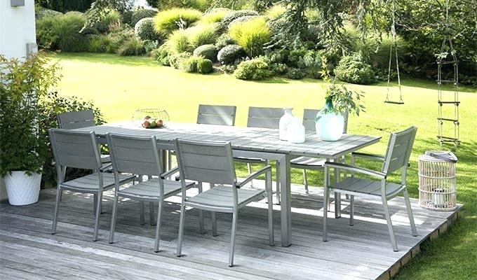 salon de jardin en composite pas cher - Salon De Jardin En Composite