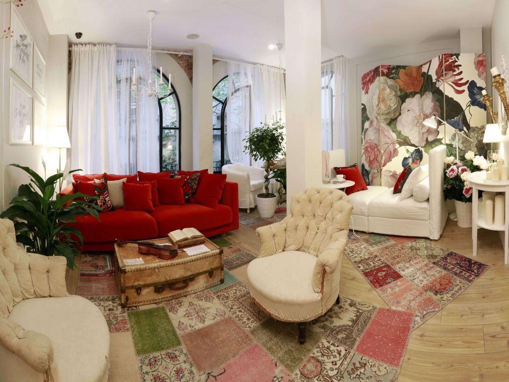 Salon de jardin blanc ikea