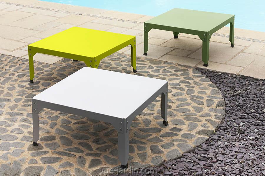 Table Basse Jardin Maillerayefr Jardin