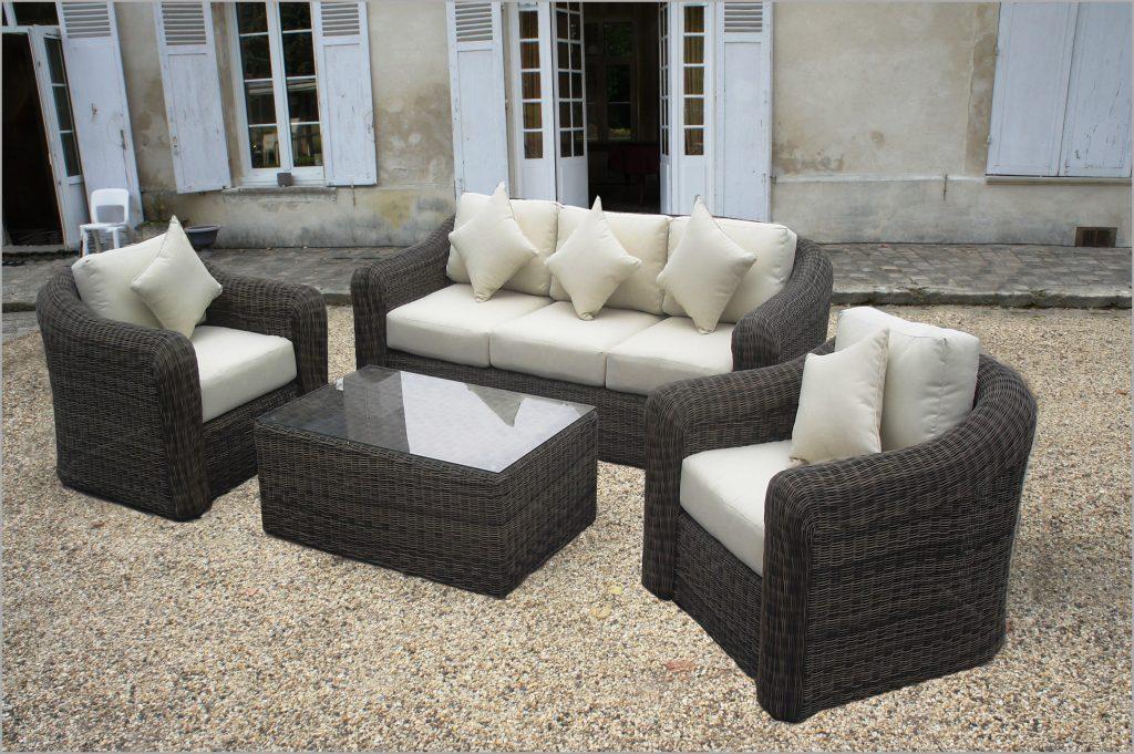 Salon de jardin resine conforama - Mailleraye.fr jardin