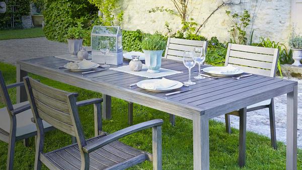 Salon jardin extérieur mulhouse - Mailleraye.fr jardin