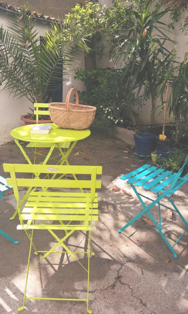 Salon de jardin pas cher babou - Mailleraye.fr jardin