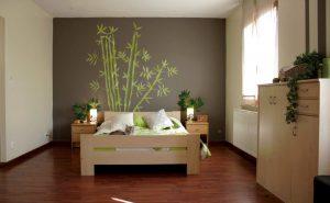 Peindre un salon de jardin en bambou - Mailleraye.fr jardin