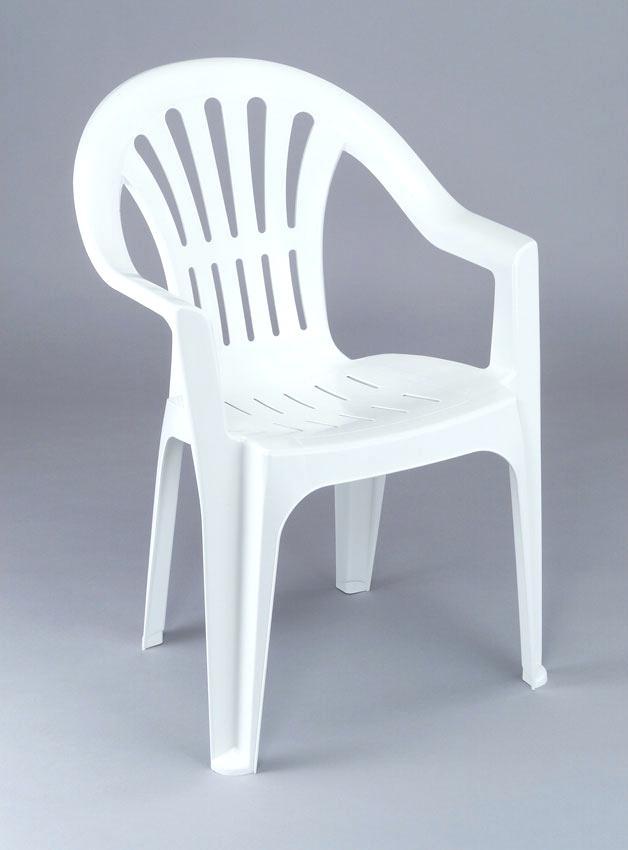 Nettoyer salon de jardin en plastique blanc - Mailleraye.fr jardin