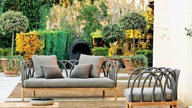 mobilier jardin italien unopiu jardin